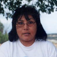 Dawn Navasie, Hopi potter