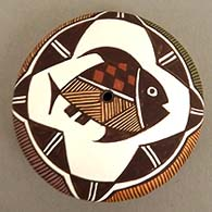 Plate by Diane Lewis