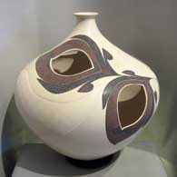 Sculptural pottery