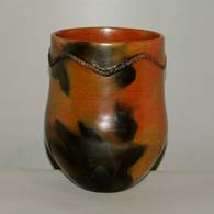 Pot by Susie Williams Crank