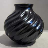 Pottery created by Nathan Youngblood, click or tap to see a larger version